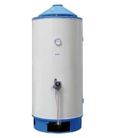 Бойлер   50л газовый Baxi SAG3 50