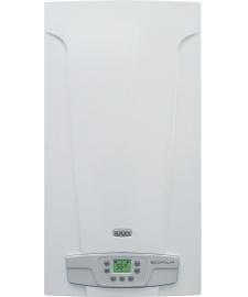 Котел BAXI ECO Four 1.24 atmo