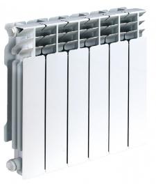 Радиатор Mectherm Jet 450R