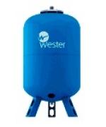 Мембранный бак  300л Wester WAV300