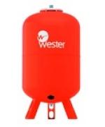 Мембранный бак  200л Wester WRV200