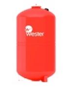 Мембранный бак   50л Wester WRV50