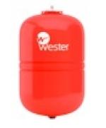 Мембранный бак    8л Wester WRV8