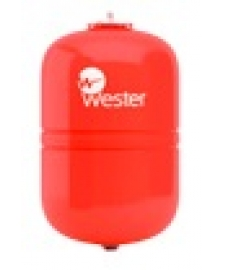Мембранный бак   18л Wester WRV18